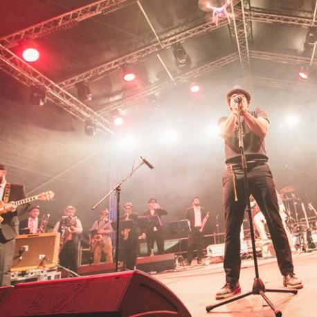 Nicky Bomba & The Malta Ska Orchestra – Malta & Australia