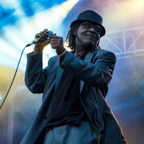 The Neville Staple Band – UK
