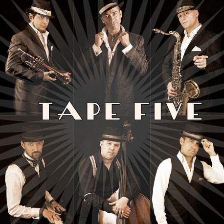 Tape Five – Germany