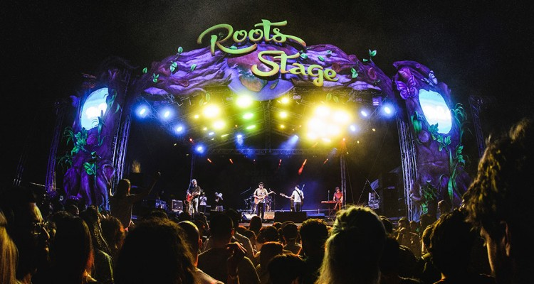 Roots-Stage