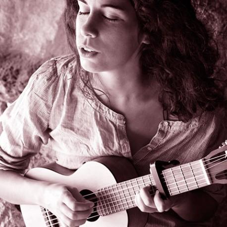 Raquel Mercado – Spain