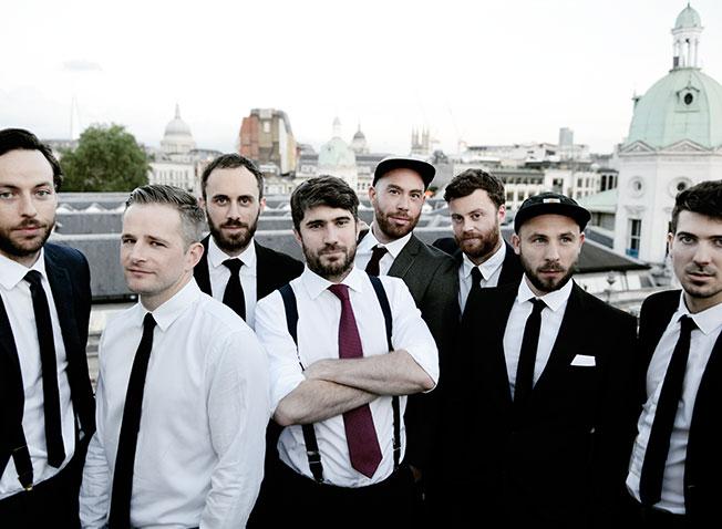 Gentleman's Dub Club – U.K