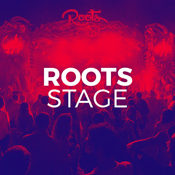 ROOTS STAGE