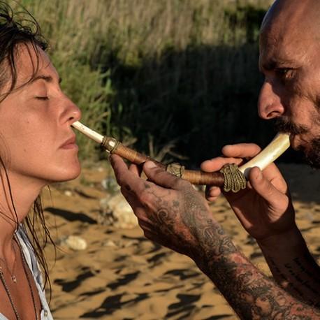 Rape'| Tabacco | Sacred Plants Workshop