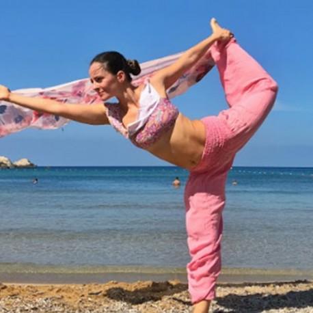 Heart Opening Vinyasa Yoga