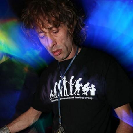 Max Lanfranconi (Etnica) – Italy