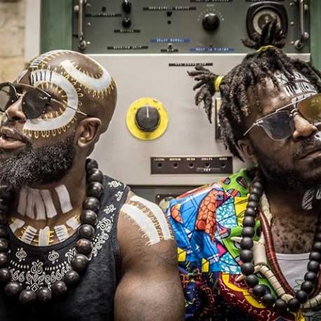 K.O.G & The Zongo Brigade – U.K & Africa